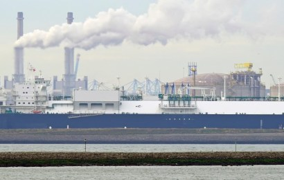 LNG Firm Secures $700m Financing Option