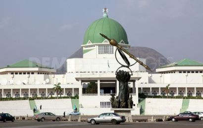 Senate Okays N2.9trillion For Capital Expenditure, Passes 2019 Budget