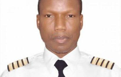 Rabiu Yadudu Resumes As New FAAN MD