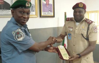 ACM Kayode Olagunju: Its No Longer Lucrative To Smuggle Vehicles Into Nigeria