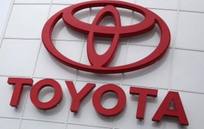 Toyota Delivers 2,303,495 Units In Three Months