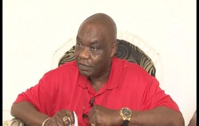 Idahosa: Oshiomhole Nominated 95% Appointees In Obaseki's Govt