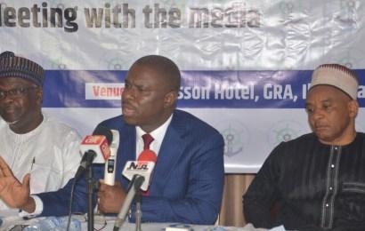NIMASA Boss Explains 7,000 New Jobs