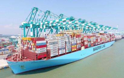 Firm Seals Two Charter Deals With MSC, Maersk Line