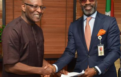 NNPC Seals $3.15b Financing For OML 13