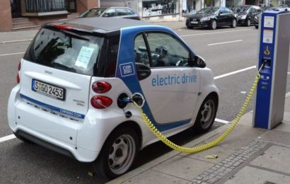 South Korea Captures 31 Per Cent Of Global Electric Vehicle Battery Market In Q1