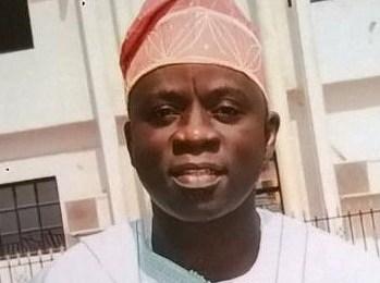 Gbemiga Ogunleye Mourns Sweet, Unforgettable Mother