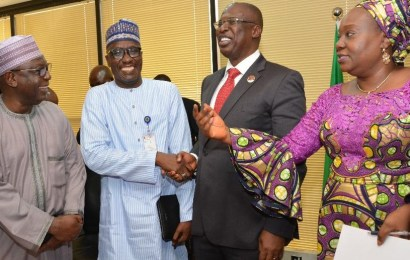 Timipre Sylva Assumes Duty As Minister of State For Petroleum