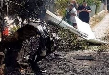 Seven killed In Collision Between Plane, Helicopter