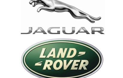 Jaguar Land Rover Declares 28,887 Sales In August