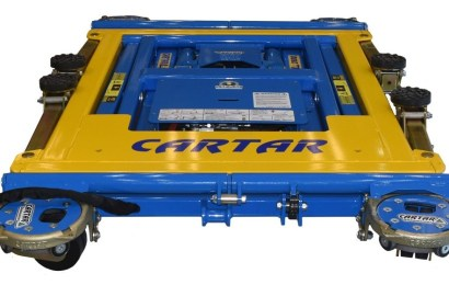 Auto Report Africa Seals Exclusive Distribution Deal With Cartar Australia