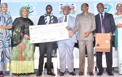 Ten Varsity Students Win NIMASA Educational Grants