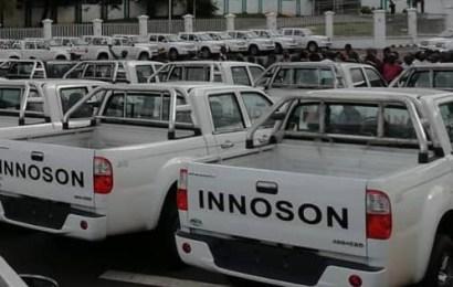 Innoson To Expand Operations As Ekiti, Gombe, Bauchi, Kogi, Others Patronize Firm