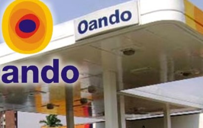 Oando Enters Into Settlement With SEC