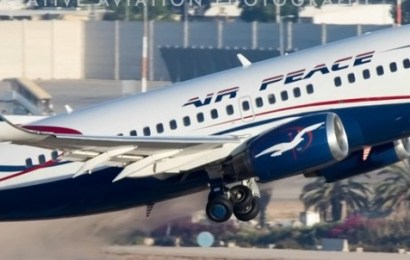 Air Peace Secures Approval For Daily Flights To South Africa