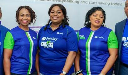 Fidelity Bank Unveils GAIM Season 4