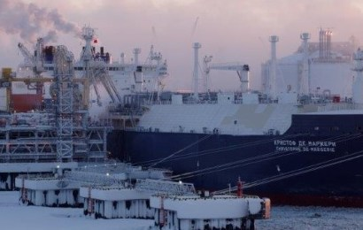 Firm Delivers 15 LNG Cargoes In Third Quarter