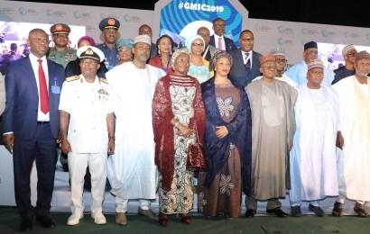 Nigeria Advocates More Profound Global Response Against Piracy