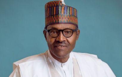 Buhari Tasks Farmers On Food Production