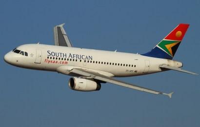 South African Airways Recalls Some Aircraft, Amends Flight Schedule