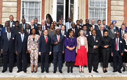 Commonwealth Trade Ministers Seek Reform Of WTO