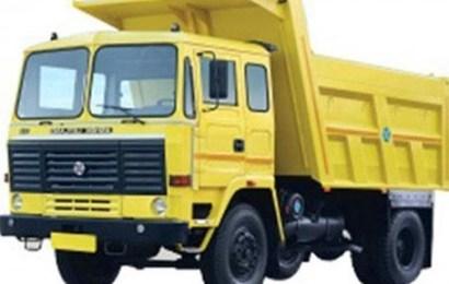 Ashok Leyland Unveils New Truck