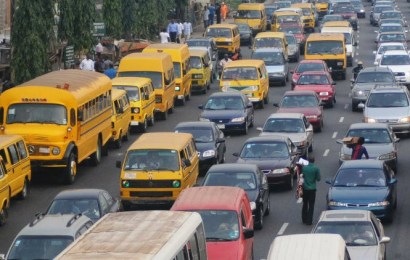 Cornerstone Insurance: Only 2.5m of 12m Vehicles In Nigeria Have Genuine Insurance Cover