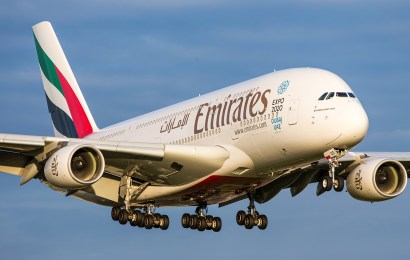 Emirates Sets Aside $16b For 50 Airbus A350 Planes