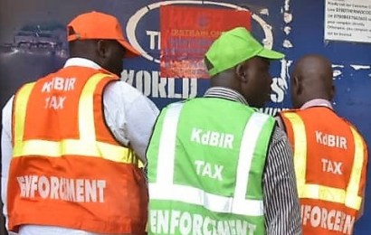 Kaduna Seals PZ Cussons, Others Over Tax Evasion