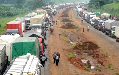 ENL Explains N4b Expenditure, Set 2022 completion time for Ibadan Road Project