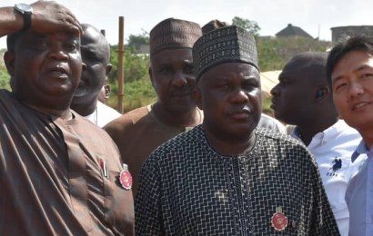 NASS Committee Lauds Lagos-Ibadan Rail Project