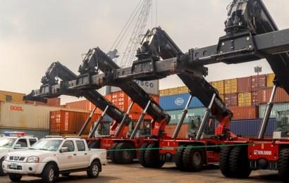Ports & Cargo Acquires Five Cranes, Ten Terminal Tractors, Others
