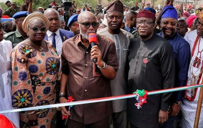 Amotekun Not Regional Police, To Collaborate With All Security Agencies
