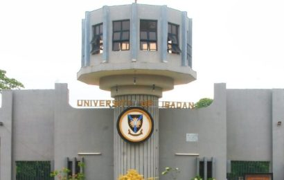 UI Offers Admission To 4,359 Out Of 19,482