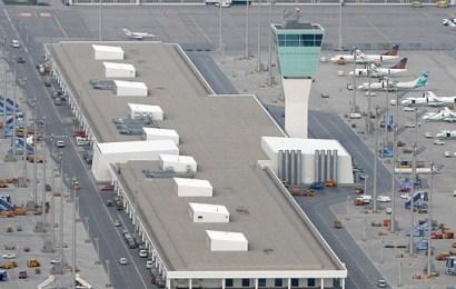 Coronavirus: Airlines To Lose $30b
