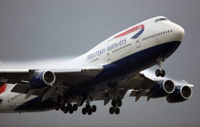 British Airways Apologises To Customers