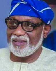 Akeredolu To Inaugurate Jimoh Ibrahim's Varsity