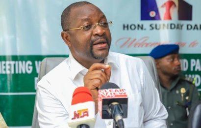 Edo 2020: Sports Minister Rules Out Postponement Over Coronavirus
