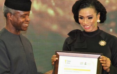 Shippers' Council Wins Ease Of Doing Business Award