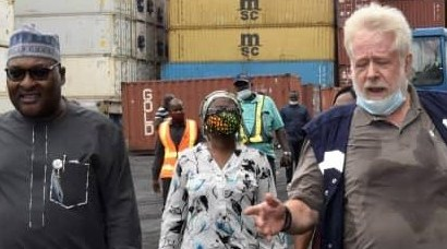 NSC Boss: Seaports To Operate During Easter Holidays