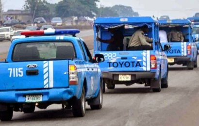 Lockdown: FRSC Impounds 400 vehicles