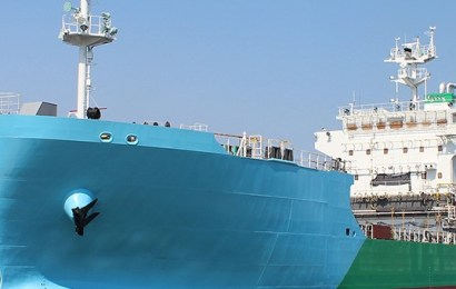 Firm Unveils First LNG Bunkering Vessel