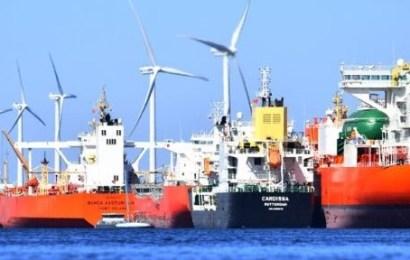 Shell Explores Ship-Ship LNG Operation
