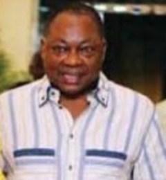 Tribute To Willie Anumudu