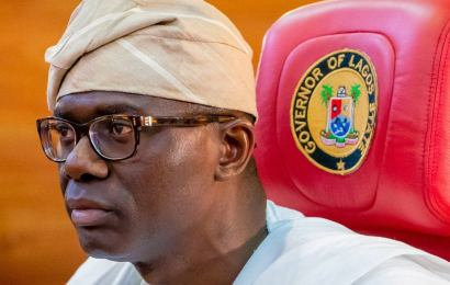 Sanwo-Olu Approves Zamba's Appointment As LASHMA Substantive General Manager