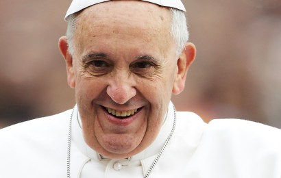 Pope 'Responds Well' To Surgery