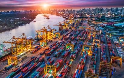 UNCTAD Warns Of Grim Maritime Trade