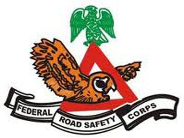 FRSC records 108 accidents, arrests 6,055 Offenders