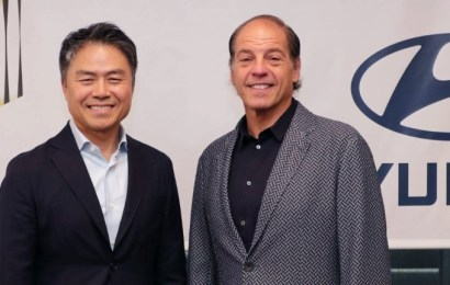 Hyundai Motor, Sony Pictures Entertainment Seal Promotional Partnership