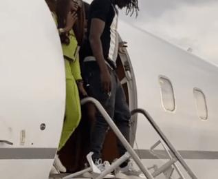Naira Marley: FG Suspends Executive Jet Service